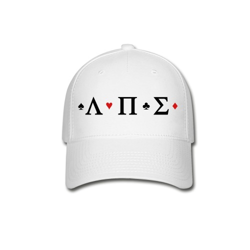 Flex Cap w/Classic Logo - Baseball Cap