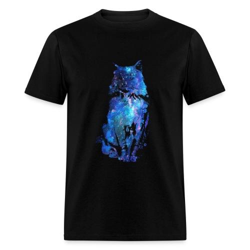 Space Cat tee - Men's T-Shirt