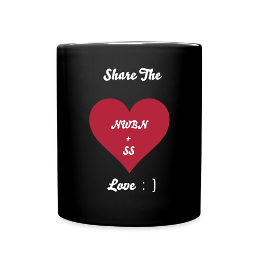 Channel Love Mug - Full Color Mug