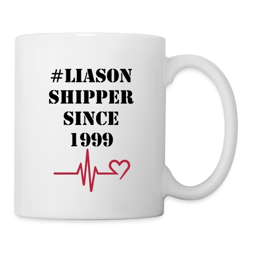 Liason Shipper - Coffee/Tea Mug