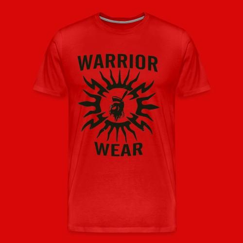 Warrior Wear Tee - Men's Premium T-Shirt