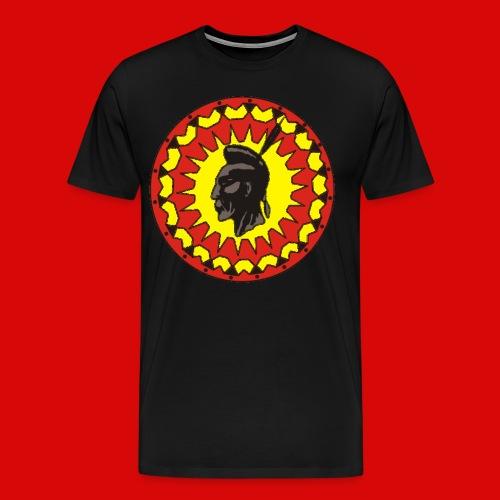 Warrior Tee - Men's Premium T-Shirt