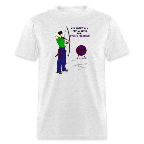 Let Hope Fly - Men's T-Shirt