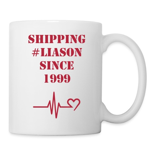 Shipping Liason  - Coffee/Tea Mug