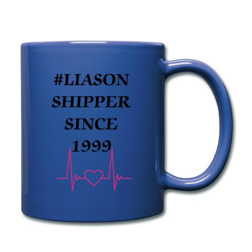 Liason Shipper  - Full Color Mug