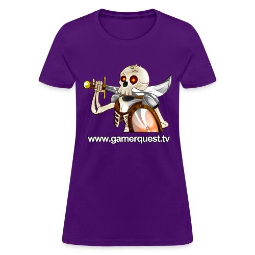 Grimbone T-Shirt - Women's T-Shirt