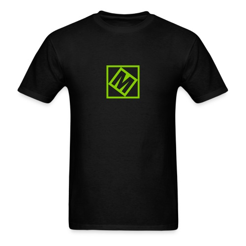 Mathologer logo - Men's T-Shirt