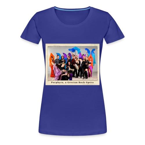 Commemorative Tee - Women's Premium T-Shirt