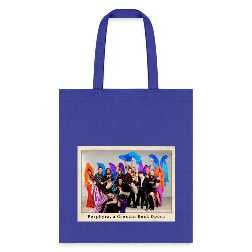 Commemorative Bag - Tote Bag
