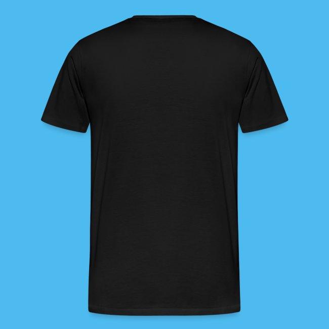 """TNP WOLF"" Premium Tee Shirt Shirt"