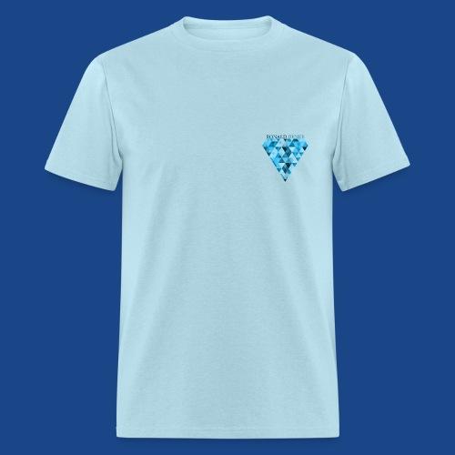 RONALD RENEE LOWKEY - Men's T-Shirt