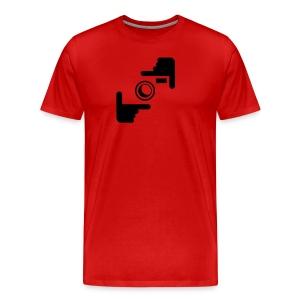 Take a Picture - Men's Premium T-Shirt