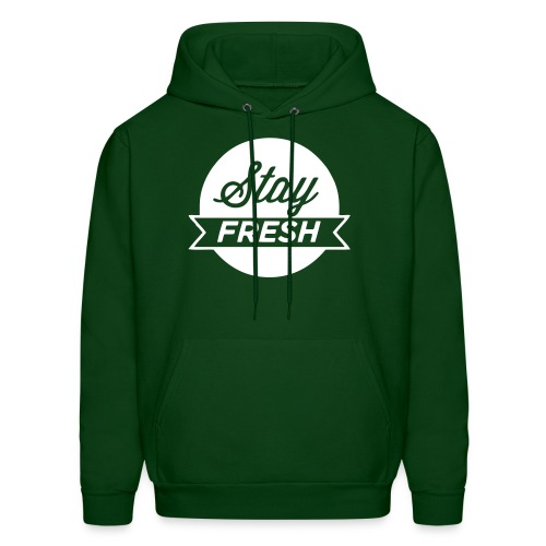 Viking Basketball - Men's Hoodie