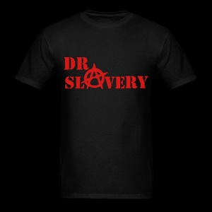 Dr. Slavery - Men's T-Shirt