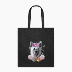 chinese crested princess Bags & backpacks