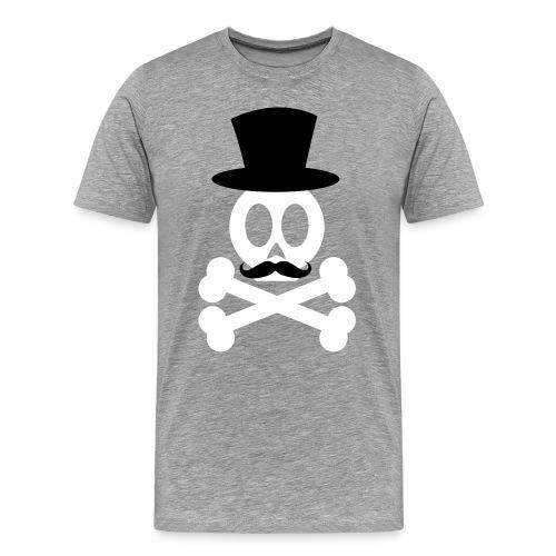 Mr. Storiess - Men's Premium T-Shirt