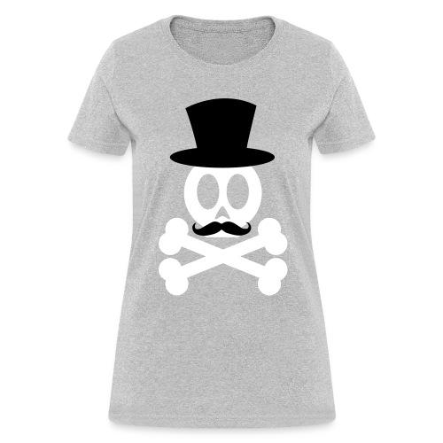 Mrs. Storiess - Women's T-Shirt