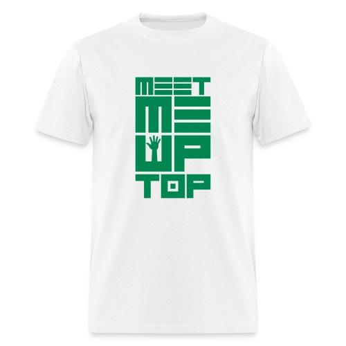 MMUT - Men's T-Shirt - Men's T-Shirt