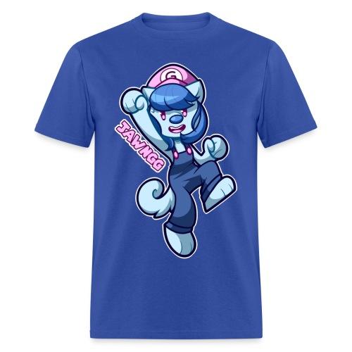 Super Gigi World - Men's T-Shirt