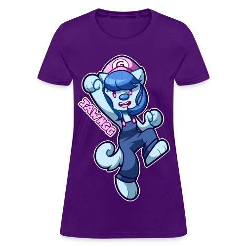 Super Gigi World - Women's T-Shirt