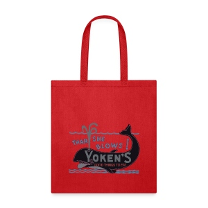 Yoken Sports Mouth - Tote Bag