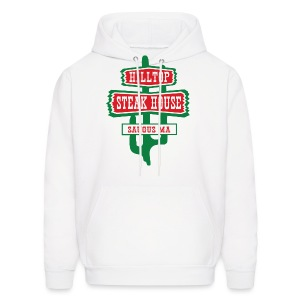 Hilltop Steakhouse - Men's Hoodie