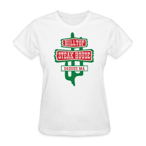 Hilltop Steakhouse - Women's T-Shirt