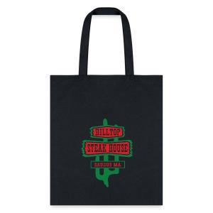 Hilltop Steakhouse - Tote Bag