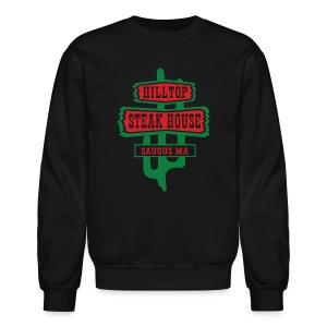 Hilltop Steakhouse - Crewneck Sweatshirt