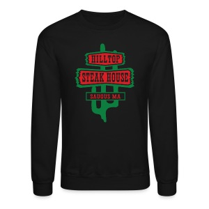 Hilltop Steakhouse - Crewneck Sweatshirt
