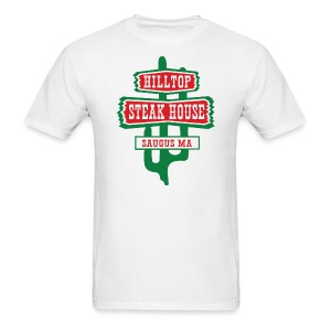 Hilltop Steakhouse - Men's T-Shirt