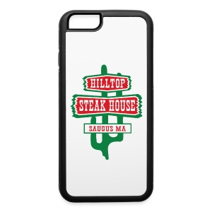 Hilltop Steakhouse - iPhone 6/6s Rubber Case