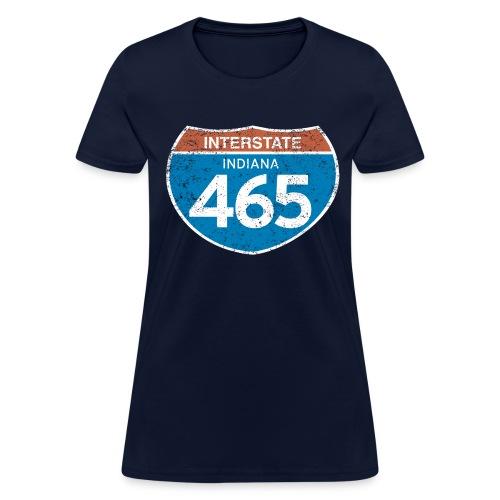 Vintage Style 465 - Women's T-Shirt