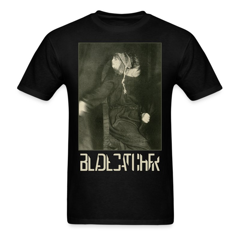 Bladecatcher - Obverse - Men's T-Shirt