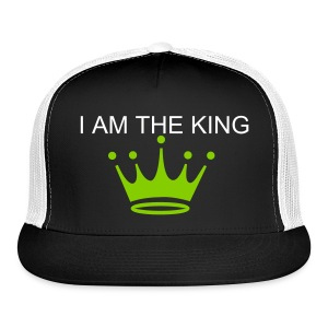 I am Your King! - Trucker Cap