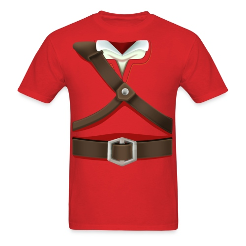 Link T-shirt (Guys) - Men's T-Shirt
