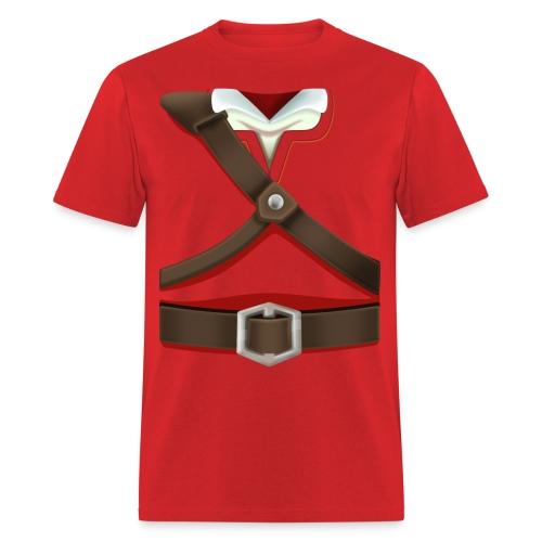 Link T-shirt (Guys) - Men's T-Shirt