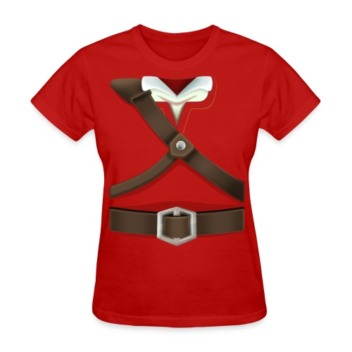 Link T-shirt(Girls) - Women's T-Shirt