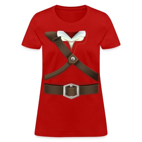 Link T-shirt(Girls) - Women's T-Shirt