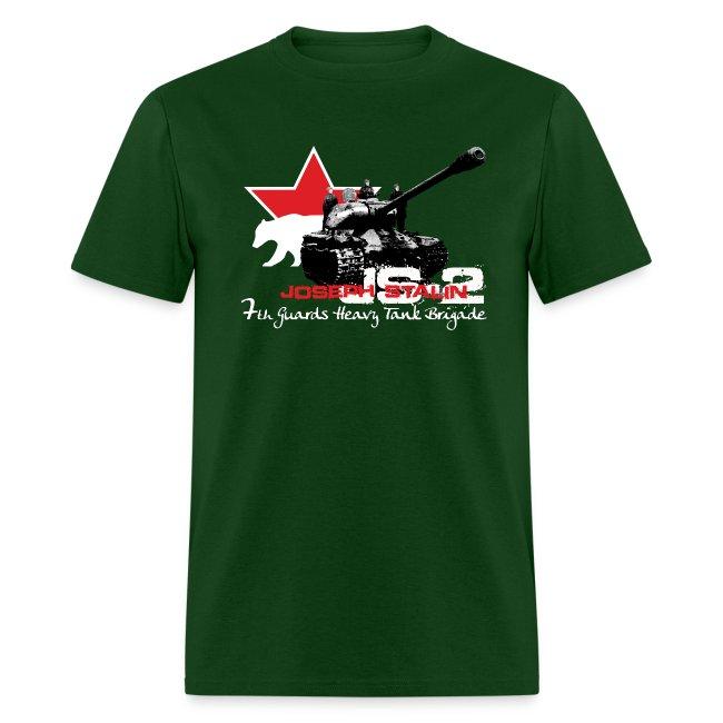 JS-2 Armor Journal t-shirt