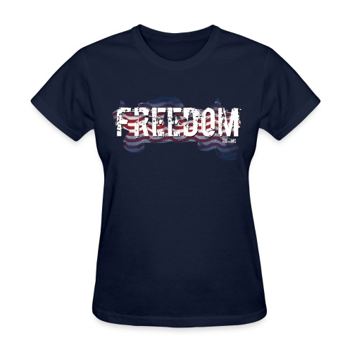 Freedom Mob Candy - Women's T-Shirt