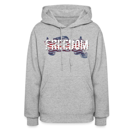 Freedom Mob Candy - Women's Hoodie