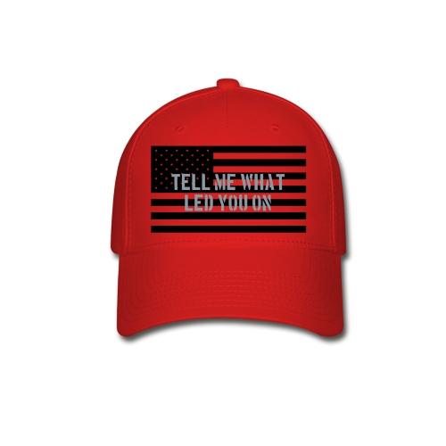 Group logo hat - Baseball Cap