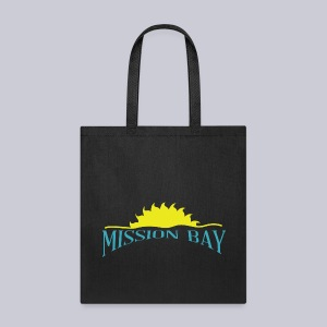 Misson Bay San Diego - Tote Bag