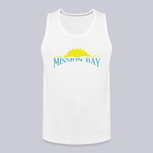 Misson Bay San Diego - Men's Premium Tank