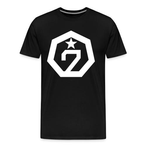 G7Jackson (Requested) - Men's Premium T-Shirt