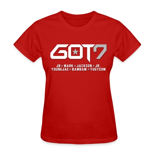 G7 (Requested) - Women's T-Shirt