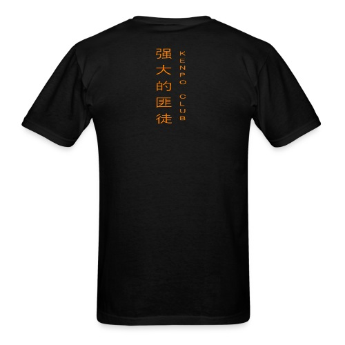 club support t shirt 4 - Men's T-Shirt