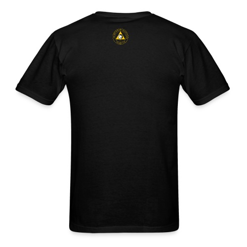 club support t shirt 3 - Men's T-Shirt
