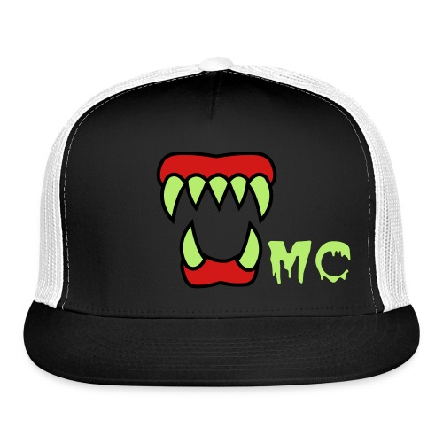 Monstars Crew Team Hat - Trucker Cap